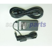 Power Supply for Avision AD100, AD200, AN200, AV100, AV200, AV300, AV600, AV3000, AV6000 Series
