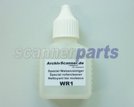 Archivscanner Roller Cleaner WR 1 - 30ml