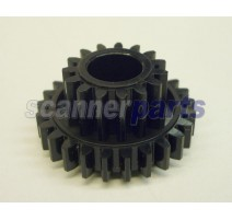 Gear from the Pick Roller Shaft Fujitsu