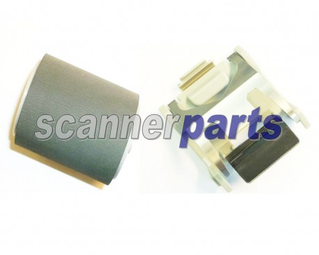 Roller Assembly Kit für Epson GT-S50, GT-S55, GT-S80, GT-S85 (N)