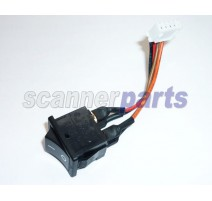 Power Switch for Avision AV3000er Series