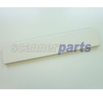 Exit Cover White Panasonic