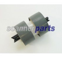 Retard Roller for Canon DR-20XX, DR-25XX, DR-3010C, DR-C130, ScanFront