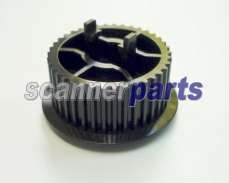 Pulley 38T IN Canon DR-6050C, DR-7550C, DR-9050C