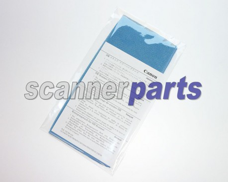 Cleaning Cloth Canon DR-Scanner