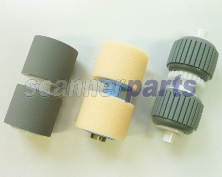 Roller Exchange Kit Canon DR-6050C, DR-7550C, DR-9050