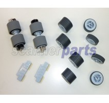 Roller Exchange Kit for Fujitsu fi-5900C, fi-5950