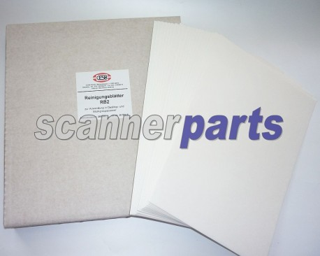 CESB Cleaningsheets RB2
