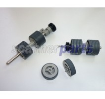 Roller Exchange Kit XXL for Fujitsu fi-6400, fi-6800