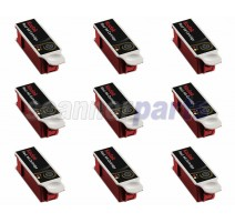 Red Ink Cartridges for Kodak i600, i700, i800, i1400, i1800, i2900, i3000, i4000, i5000 Series