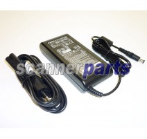 AC Adapter for Canon DR-20XX, DR-25XX, DR-3010C, ScanFront 220