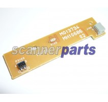 PCB Assembly Document Sensor Canon DR-2580C