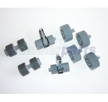Roller Exchange Kit for Fujitsu fi-7600, fi-7700