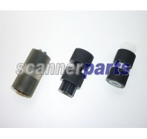 Roller Exchange Kit Panasonic KV-S7065C, KV-S7075C, KV-S7077, KV-S7097