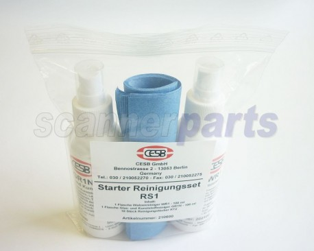 CESB Start Cleaningset RS1