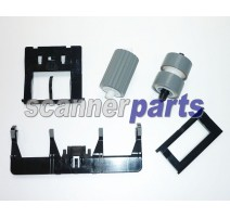 optimized Roller Exchange Kit Canon DR-2010C, DR-2510C, ScanFront 220