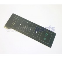 Panel Sheet for Panasonic KV-S2087