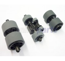 Roller Kit for Brother ADS-2200, ADS-2700W