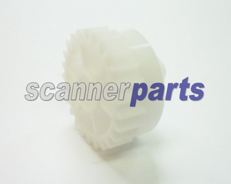 Gear Z25 for Canon DR-4010C, DR-6010C