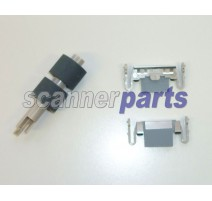 Roller Exchange Kit for Fujitsu ScanSnap S300, S300M, S1300