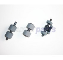 Roller Exchange Kit Fujitsu SP-1120, SP-1125, SP-1130