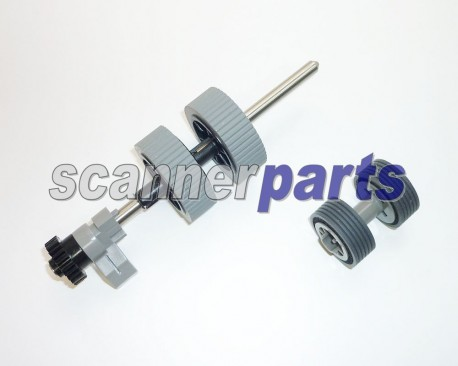 Roller Exchange Kit for Fujitsu fi-7030, N7100