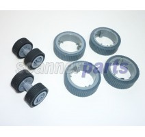 Roller Exchange Kit for Fujitsu fi-7140, fi-7160, fi-7180, fi-7240, fi-7260, fi-7280
