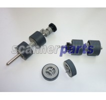 Roller Exchange Kit for Fujitsu fi-6400, fi-6800
