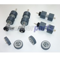 Roller Exchange Kit Fujitsu fi-6800 (2er Pack)