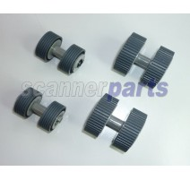 Roller Exchange Kit for Fujitsu fi-6130, fi-6140, fi-6230, fi-6240 (Z)