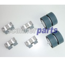 Roller Exchange Kit for Fujitsu fi-4530C, fi-5530C