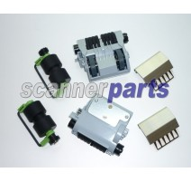 Roller Exchange Kit for Fujitsu fi-4860C, fi-4990C, M4099D