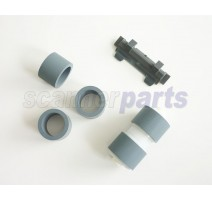 Feeder Consumables Kit for Kodak Alaris  E1025 and E1035