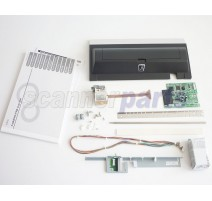 Post-Imprinter Back side for Fujitsu fi-6400, fi-6800, fi-7800, fi-7900