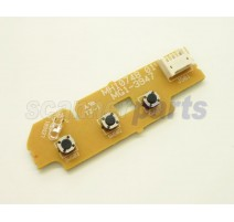 PCB Assembly Key LCD for Canon DR-4010C