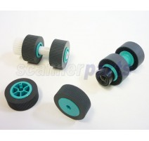 Roller Exchange Kit for Panasonic KV-S8127, KV-S8147