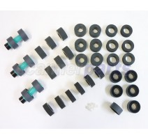 Enhanced Roller Exchange Kit for Panasonic KV-S8127, KV-S8147