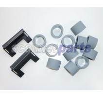 Feeder Consumables Kit for Kodak i1200, i1300, i2000, ScanStation, Picture Saver Series