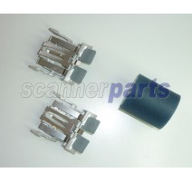 Roller Exchange Kit for Fujitsu fi-5110C, ScanSnapII, S500