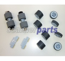 Roller Exchange Kit for Fujitsu fi-5900C, fi-5950 (2er Pack)