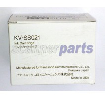 Ink Cartridge for Panasonic KV-S20XX, KV-S30XX, KV-S40XX, KV-S50XX, KV-S70XX, KV-S81XX Series Imprinter