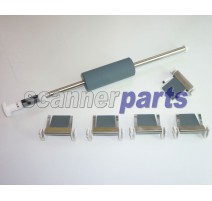 Roller Exchange Kit for Fujitsu fi-5015C