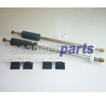 Roller Exchange Kit for Fujitsu fi-4640S, fi-4750, M4097D, M4097G