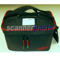 Carrier Bag for Fujitsu fi-4120C (2), fi-4220C (2), fi-5120C, fi-5220C, ScanSnap, ScanSnapII