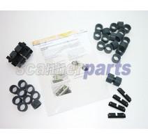 Feeder Consumables Kit Ultra-Lightweight Papier Kodak i4000, i5000 Serial